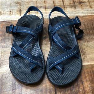 Men's size 7 Chacos sandals flip flop